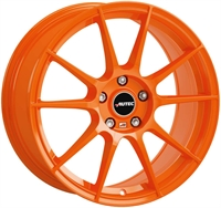 WIZARD RACING ORANGE