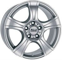 AD01 SILBER LACKIERT